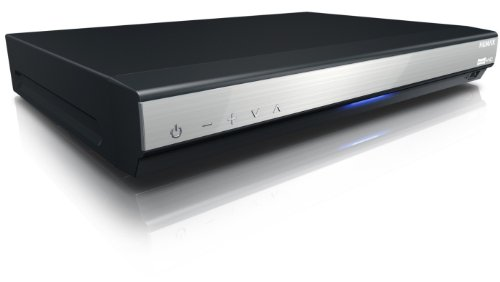 Humax HDR-2000T 500GB Freeview HD Digital TV Recorder