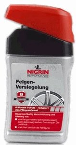 NIGRIN Performance Felgen-Versiegelung 300 ml Test