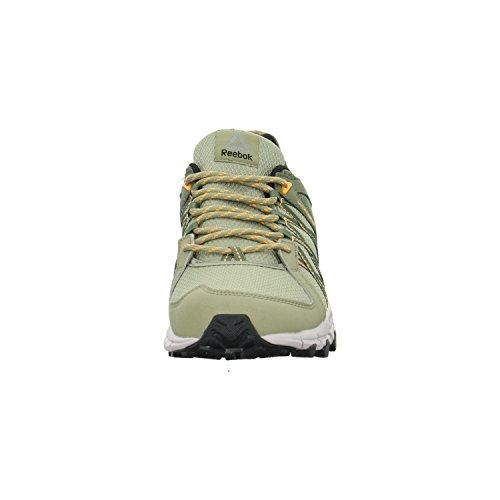 Reebok Bd1912, chaussures de randonnée femme Vert