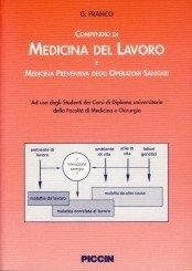 compendio di medicina del lavoro e medicina preventiva degli operatori sanitari