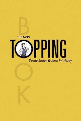The New Topping Book por Dossie Easton