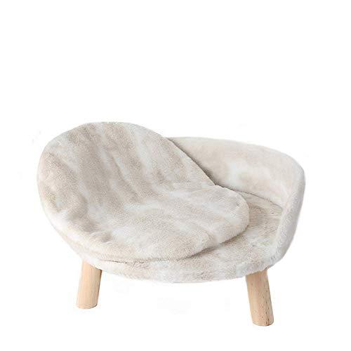 BD.Y Cama Mascotas Interior Pet Nest Terciopelo sofá