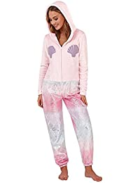 0099a3b0ea66 Dannii Matthews Limited Edition Womens and Kids Onesies
