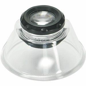 Ecobra Standlupe 20mm 10-fach