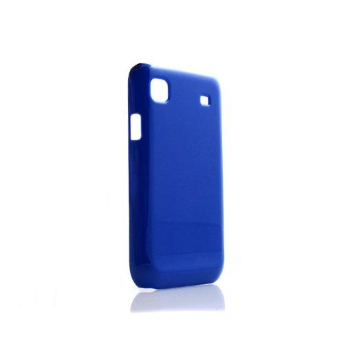 System-S Crystal Case Tasche Schutz Hülle Hard Case Schale Cover für Samsung Galaxy S i9000 S Plus i9001 I9000 Hard Case