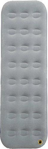 Campingaz Luftbett Quickbed Compact Single Luftmatratze, Grau, 189 x 60 x 15 cm