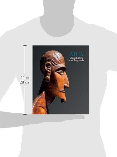 Atua : sacred gods from Polynesia