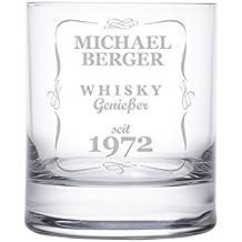 Suchergebnis auf Amazon.de für: whiskyglas mit gravur
