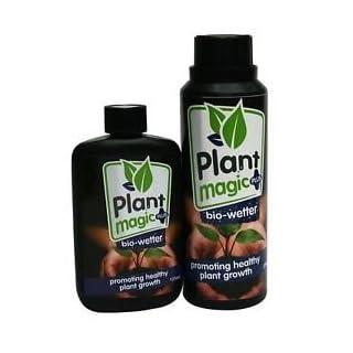 Plant Magic Plus Bio Wetter Organic Wetting Agent Natural Flower/Crop Stimulant 125Ml