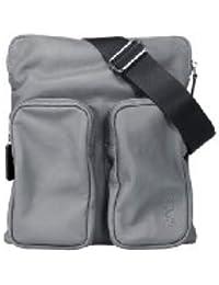 NAVA, N-leather saddle, Organizer borsa, Unisex - adulto