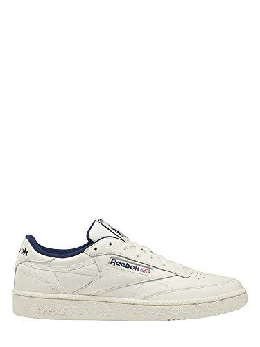 Reebok Sneaker Club C 85 DV8815 Weiß, Schuhgröße:43