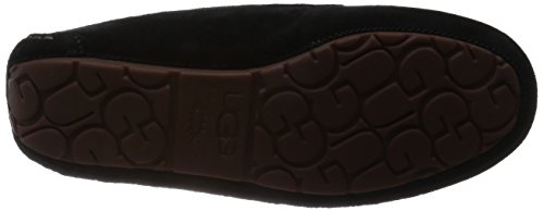 UGG W's Ansley 3312, Chaussons femme Black