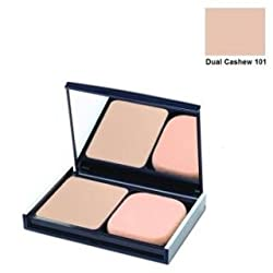 Chambor B & S Foundn Dual Cashew 101 FOUNDATION
