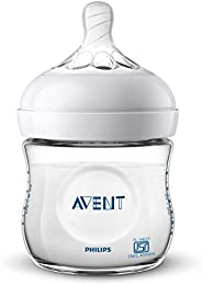 Philips Avent NATURAL 2.0 BOTTLE 125ml Single INDIA SCF030/10