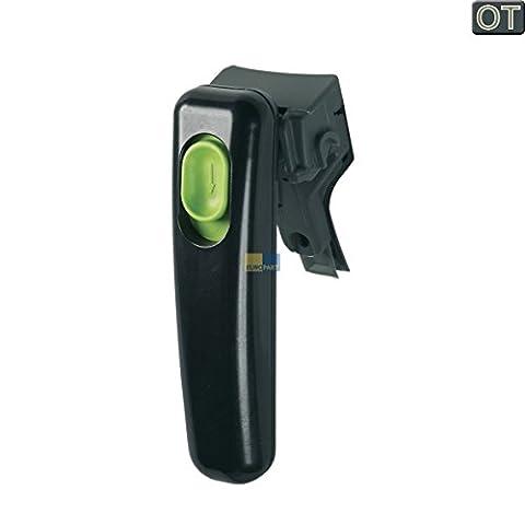 Poignée noire pour les modèles Tefal Actifry Family AW950xxx