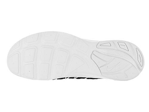 Nike Wmns Darwin, Chaussures de Running Entrainement Femme Noir / Noir-blanc