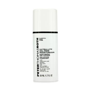 Azulen Feuchtigkeit (Peter Thomas Roth Ultra-Lite Oil-Free Moisturizer - 50 ml)