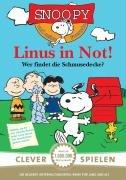 Preisvergleich Produktbild Snoopy - Linus in Not