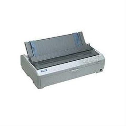 Epson FX-2190N Dot Matrix Printer - Monochrome