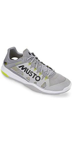 Musto Dynamic Pro II Shoe 2018 - Platinum 8