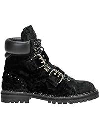 Choo Mujer 5 Zapatos 38 Jimmy Amazon es Para Zapatos wqFcv1cEAx