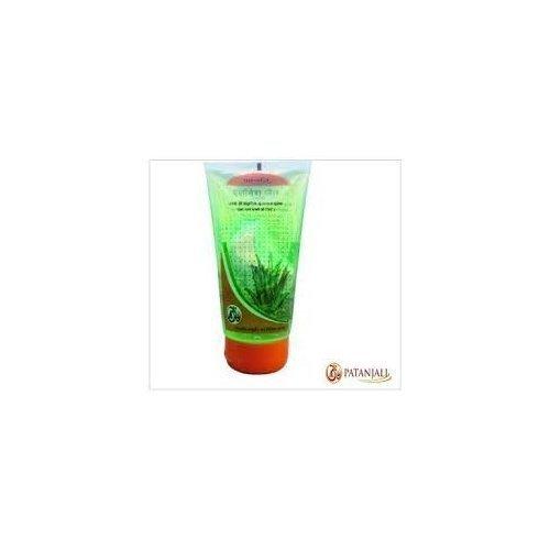 Preisvergleich Produktbild Patanjali Aloe Vera Gel 150Ml Pack Of 5