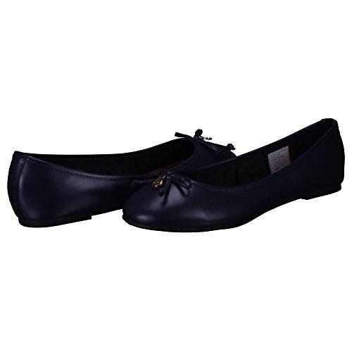Tom Tailor Ballerina - navy Navy