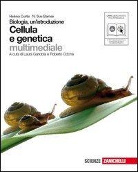 Biologia. Un'introduzione. Cellula e genetica. Per le Scuole superiori. Con CD-ROM. Con espansione online