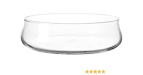 Glasschale für Früchte Glas Ø 30 cm