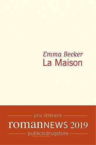 La Maison (Littérature française) (French Edition)