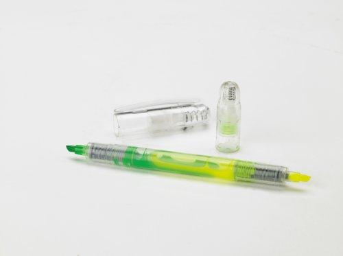 Sigel Marker-it - Lengüetas de índice reposicionables (con dispensador y marcador)