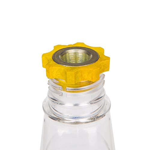 Water Bottle Bong Socket