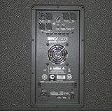 Invotone DSX18SA Caisson Amplifiée 1000 W + DSP/HP 18\