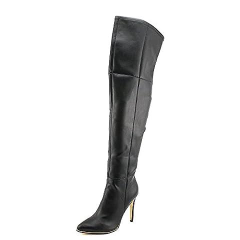 Chaussures Femme Guess - Guess Zonian 3 Femmes US 5 Noir