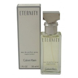 Fragranza da donna - Calvin Klein Eternity, Eau de Parfum Spray da donna, 30 ml