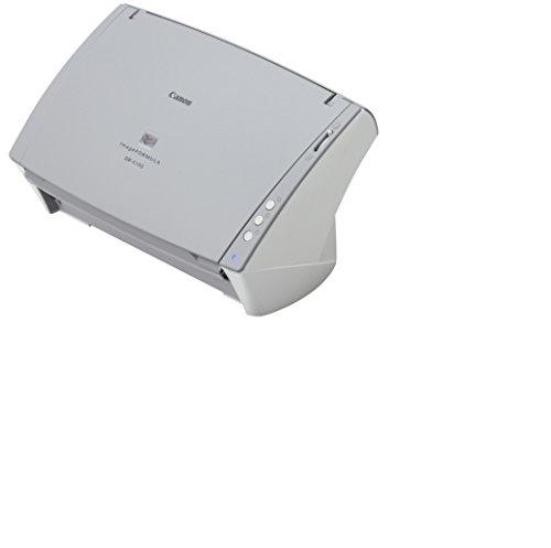 Bild 2: Canon DR-C130 Dokumentenscanner (600x600dpi, USB 2.0)