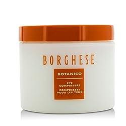 Borghese Botanico Eye Compresses (Unboxed) - 60pads