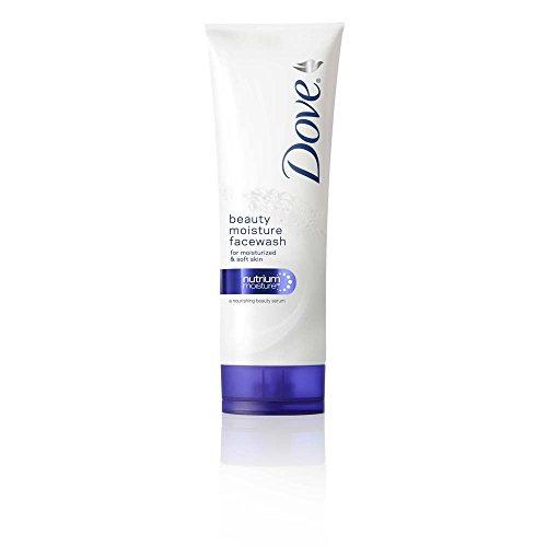 Dove Beauty Moisture Face Wash, 100g