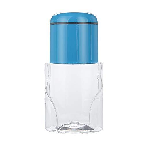 Wascoo USB Luftbefeuchter Mini tragbarer Luftbefeuchter Ultraschalldiffusor Kappe Luftbefeuchter