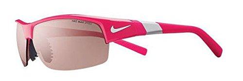 Nike 062 Rosa Show X2 Wrap Sunglasses Lens Category 3