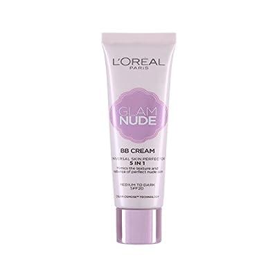L'Oréal Paris Nude Magique BB Cream