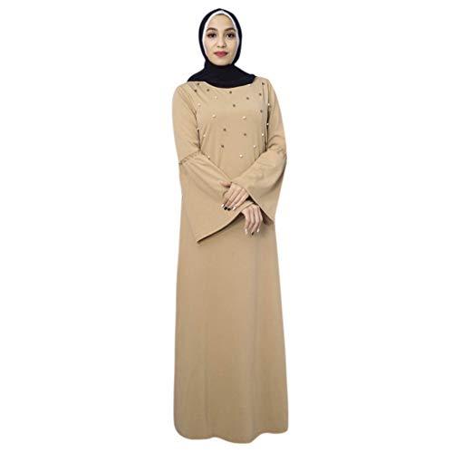 Tleegu Frau Muslim Abaya Dubai Muslimische Kostüme Arabisch Arabisch Indisch Türkei Lässige Abendgarderobe Hochzeit Cavtatan Robe