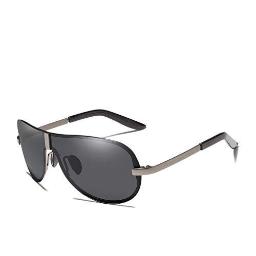 ZHOUYF Sonnenbrille Fahrerbrille Sonnenbrillen Männer Polarisierte Fahren Sonnenbrillen Für Männer Zubehör Oculos De Sol Masculino, C