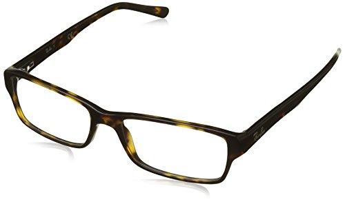 Ray-Ban Herren Brillengestell 0rx 5169 2012 52, Braun (Dark Havana)