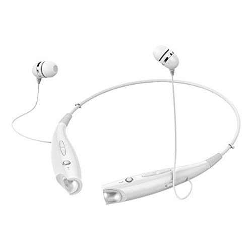 Haludock Wireless Sport Kopfhörer BT4.0 Ohrhörer mit