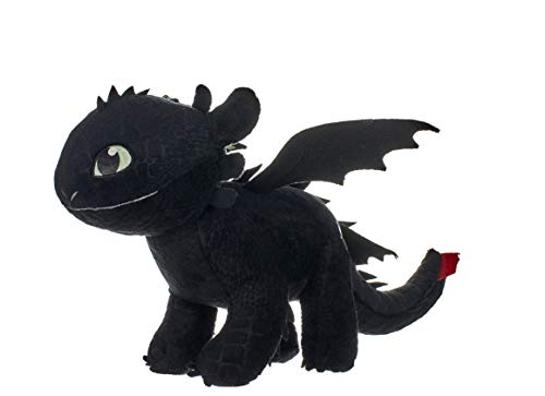 Joy Toy 12433 How to Train Your Dragon 3