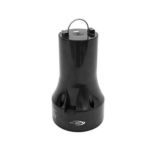 SEA-DOO Batterie RS2 schwarz , 11449 (Sea Doo Batterie)