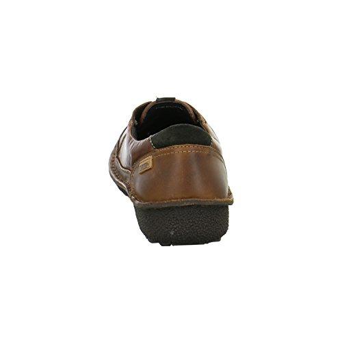 Pikolinos Herren Slipper braun 01G-3070 CUERO cuero/ciero/turtle