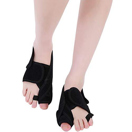11d9e5b8ed3f Bunions bretelle/Alluce stecca Graffa/Toe Straighteners/Nighttime Toe  Separator Borsite Pain Relief per alluce Valgo/Overlapping Toe/Turf  Toe,right