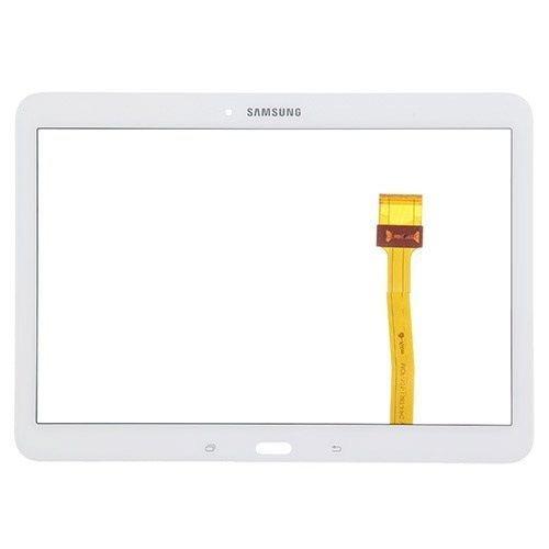 """Vitre ecran tactile pour Samsung Galaxy Tab 4 10.1"""" T530 T531 T535 Blanc + outils"""